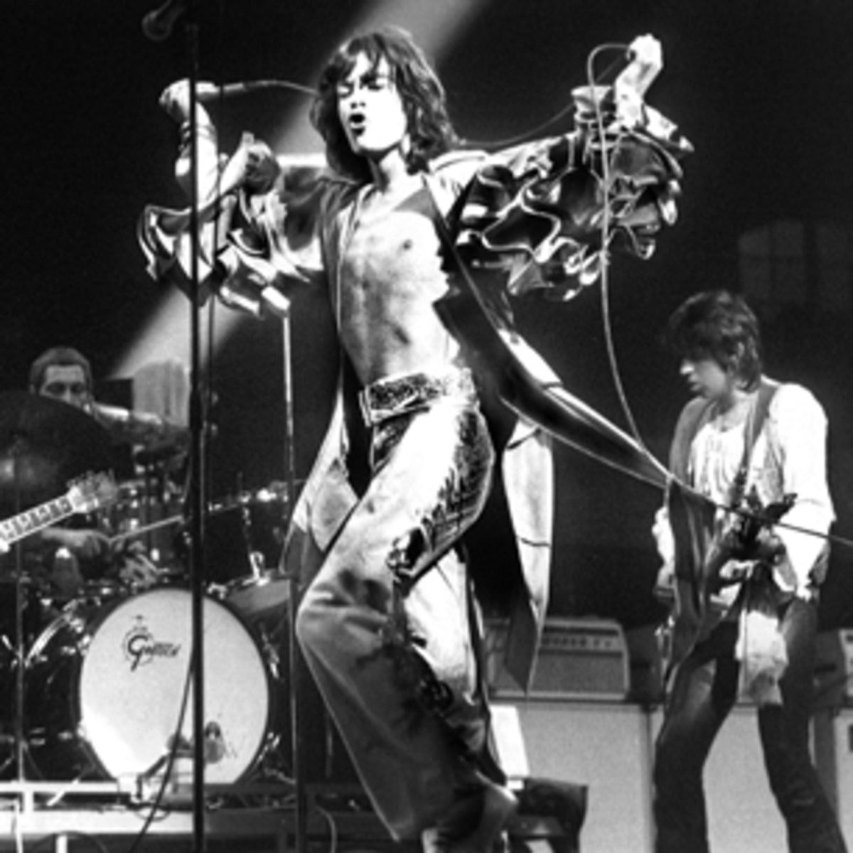 The Glimmer Twins Moments Eoms
