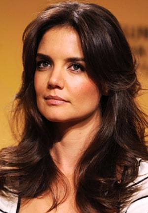 Producer: Katie Holmes...