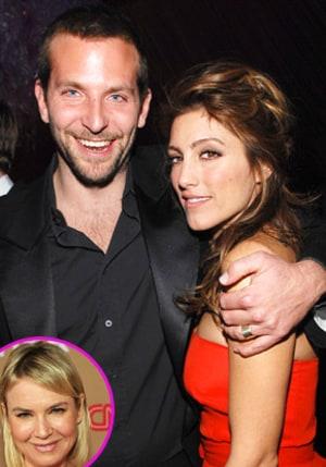 Bradley Cooper Explains 4-Month Marriage to Jennifer ...  Bradley Cooper ...