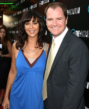 Army Wives' Catherine Bell Separates from Husband Adam ...