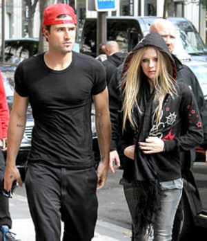 Avril Lavigne Brody Jenner Split What Went Wrong Us