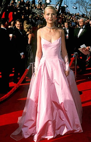 Blythe Danner Hated Gwyneth Paltrow S Pink Oscar Dress
