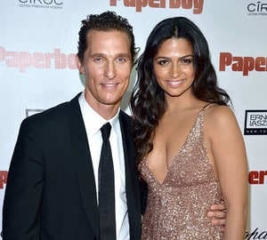 Matthew McConaughey, W...