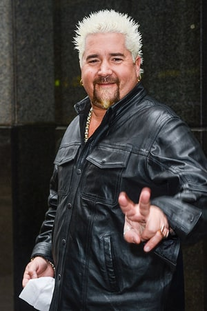 Guy Fieri S New Nyc Eatery Gets Awful New York Times