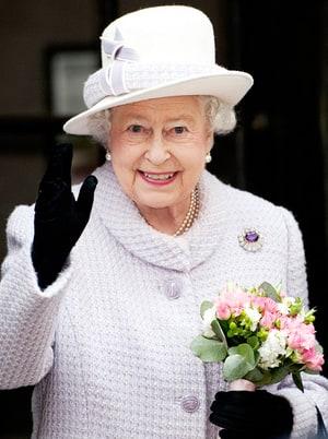 bbc queen's speech christmas 2012 surprise