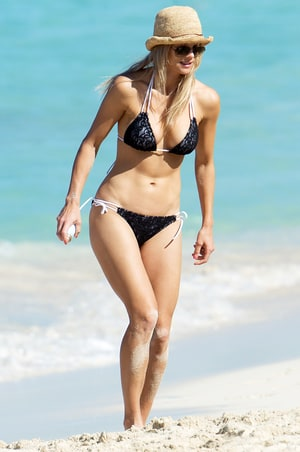 Cecily Tynan Bathing Suit