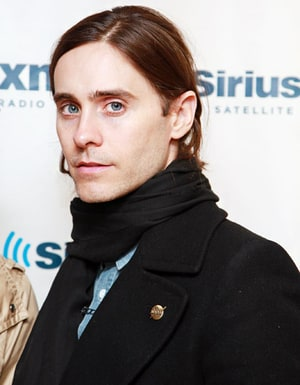 Jared Leto received a severed ear in the mail. Credit: Taylor Hill ...  Jared Leto