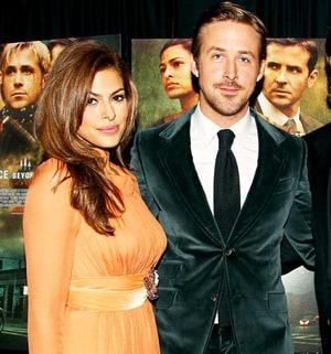 "Ryan Gosling to Man: Don't Call Eva Mendes ""Baby""! - Us Weekly"
