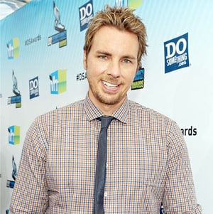 Dax Shepard Leaves Home For First Time After Daughter