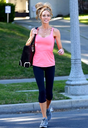denise richards defends skinny body quoti have a very