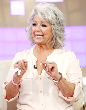 Paula deen scandal chef dropped by target home depot for Home depot sister companies