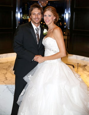 kevin federline wedding photos with wife victoria prince