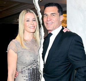Chelsea Handler, Andre Balazs Split? Says She's Single on Chelsea ...