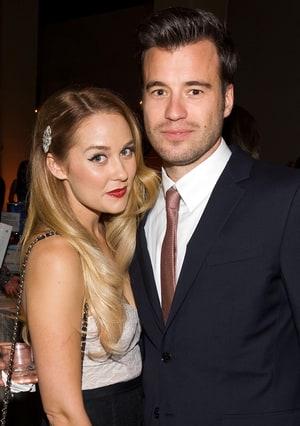Lauren Conrad Is Engaged to Boyfriend William Tell -- See ...