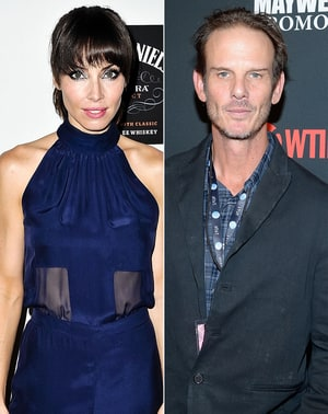 Whitney Cummings, Peter Berg Split After a Year of Dating ...