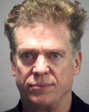 Christopher McDonald Arrested For DWI, Happy Gilmore Star ...