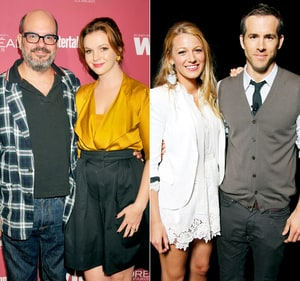 Amber Tamblyn David Cross Wedding