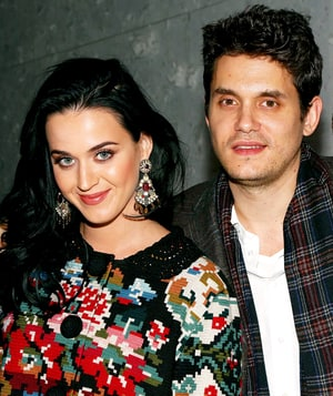 katy perry john mayer dating how long From john mayer to orlando bloom, katy perry has dated some of she wasn't fully ready to engage so soon after her divorce from brand.