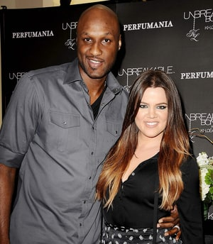 Khloe kardashian plans to file for orce from husband lamar odom on