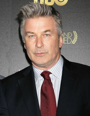 Alec Baldwin's MSNBC show, Up Late With Alec Baldwin, has been ...