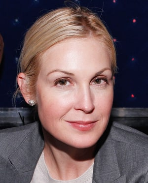Kelly Rutherford Young