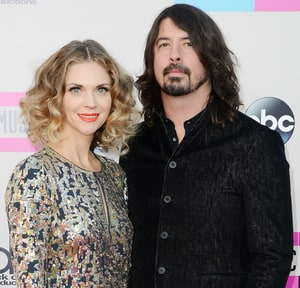 Dave Grohl's Wife Jordyn Blum Is Pregnant, Expecting Third ...   300 x 288 jpeg 21kB
