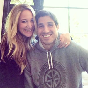 Haylie Duff Engaged to Boyfriend Matt Rosenberg ...