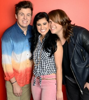 American idol top 3 finalists 24 things you don t know about us us