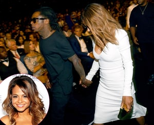 Who is lil wayne dating now 2018