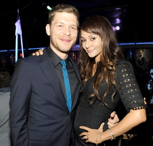 Joseph Morgan Marries Persia White In Jamaica |Persia White And Joseph Morgan Wedding
