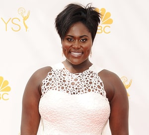 Danielle Brooks on Secrets From The OITNB' Set, The Value of Undergarments, andMore advise