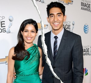 Freida Pinto, Dev Patel Split After Almost Six Years ...