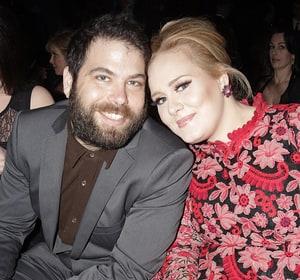 Adele Tweets About Boyfriend Simon Konecki Amid Split ...