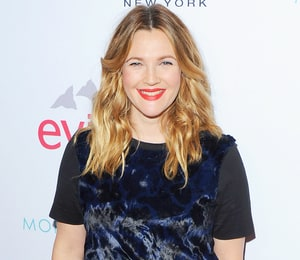 drew barrymore writing a book of essays on growing up  life as a    drew barrymore is releasing a collection of autobiographical essays on growing up famous and her life as a mom  credit  jon kopaloff filmmagic