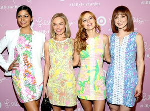 lilly pulitzer apologizes for fat shaming illustrations in