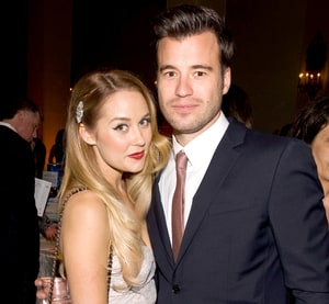 Lauren Conrad Reveals the Hardest Part About William Tell ...