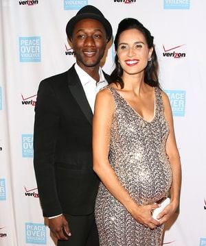 Aloe Blacc Wife Maya Jupiter Expecting Second Child Us
