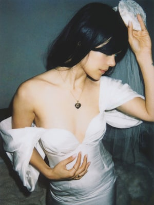 Bat For Lashes, Bat For Lashes The Bride, Bat For Lashes interview, Bat For Lashes new album, Bat For Lashes film, Bat For Lashes I Do
