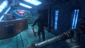 System Shock remake