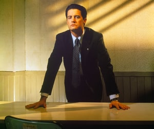 The Tao of Agent Cooper Twin Peaks