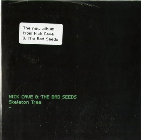 Review: Nick Cave and the Bad Seeds Embrace Anguish on 'Skeleton Tree' news