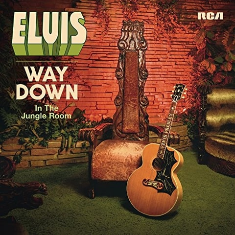 Review: Elvis Presley Reissue Eavesdrops Into His Final Recordings news