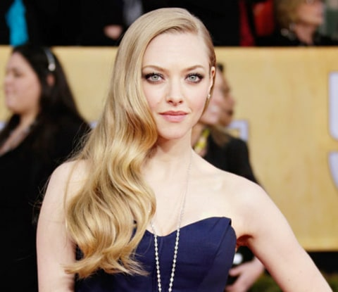 amanda seyfried sags hair