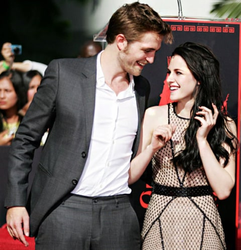 robsten walk of fame