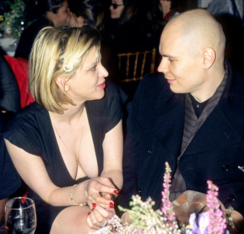 Courtney love bisexual