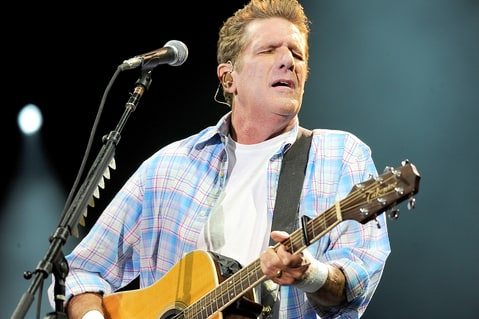 Eagles Guitarist Glenn Frey Dies at 67: Look Back at His Life