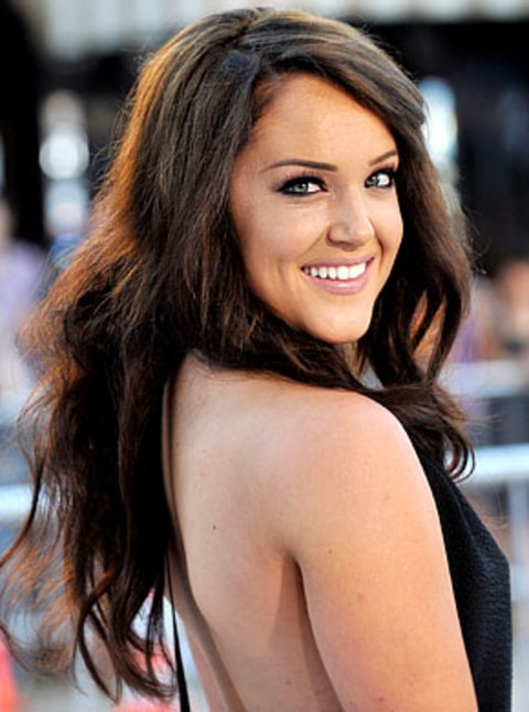 Lacey Schwimmer Sidelined on DWTS - Us Weekly