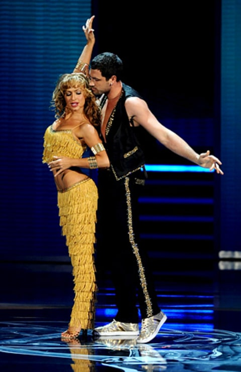 The Worst Cheating Rumors in Dancing With the Stars History