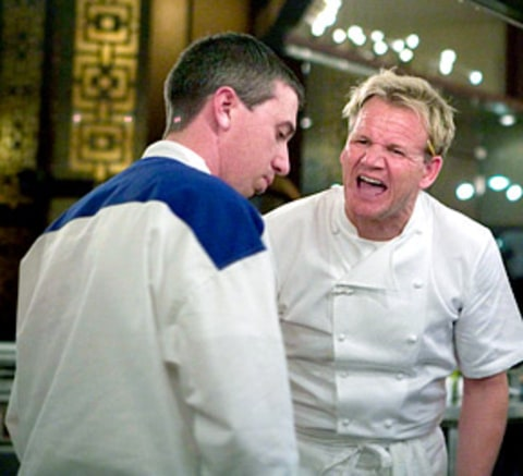 Worst Dinner Service Hell S Kitchen