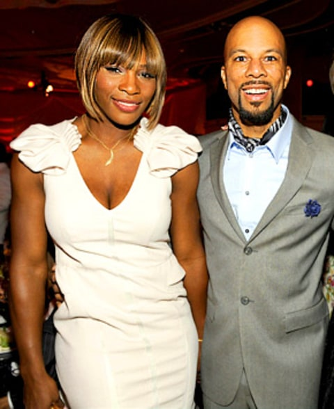 Source Common Serena Williams Split Us Weekly